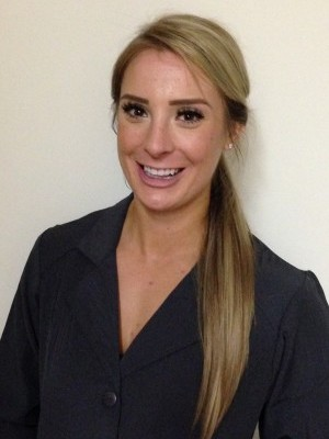 Mikyla Durnin, Registered Dental Hygienist at Lifetime Smiles Dental Hygiene Clinic