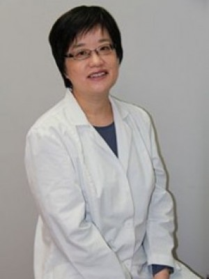 Jane Ma, RDH at Lifetime Smiles Dental Hygiene Clinic Calgary, Alberta